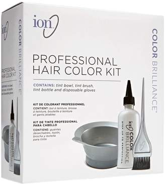 Ion Professional Hair Color Kit