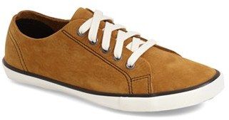 Women's Woolrich 'Strand' Low-Top Sneaker $99.95 thestylecure.com