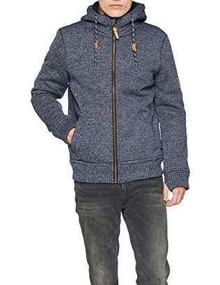 Esprit edc by Men's 108cc2j003 Sweatshirt,Large