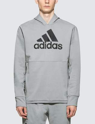 adidas Undefeated x Tech Hoodie