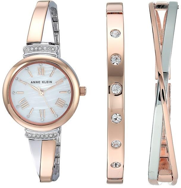 Anne KleinAnne Klein - AK-2245RTST Watches