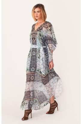 Hale Bob Malika Maxi Dress
