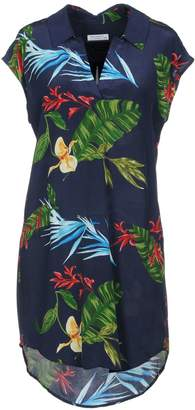 Equipment Short dresses - Item 34851553DG