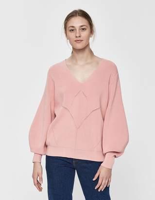 Just Female Lison Oversized Sweater