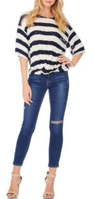 Anama Knot Front Top