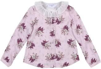 MonnaLisa Shirts - Item 38767646SH