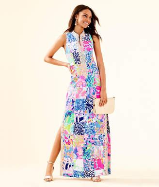 Lilly Pulitzer Alexa Maxi Dress