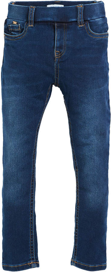 Mayoral Basic Skinny Denim Jeggings, Size 3-7
