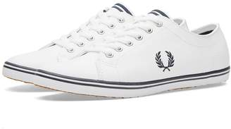 Fred Perry Authentic Kingston Leather Sneaker