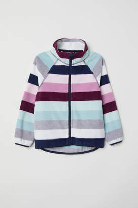 H&M Fleece Jacket - Pink