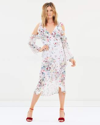Cooper St Titania Cold Shoulder Dress
