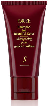 Oribe Shampoo for Beautiful Color, Travel Size, 1.7 oz./ 50 mL