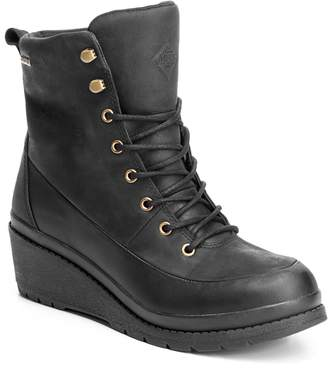 The Original Muck Boot Company Liberty Waterproof Wedge Boot