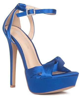 Ralph Lauren Lorraine Heidi Platform Sandal