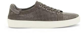 Vince Camuto Chenta – Studded & Perforated Sneaker