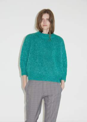 Isabel Marant Ikara Mohair Knit Sweater
