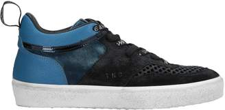 Leather Crown Low-tops & sneakers - Item 11526642JD