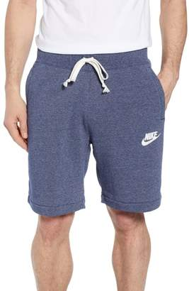 Nike Heritage Knit Shorts