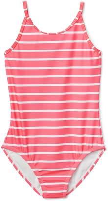 Gap Stripe Swim One-Piece