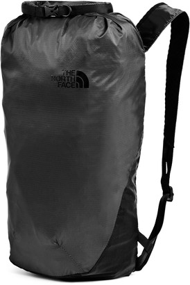 The North Face Flyweight Rolltop Backpack