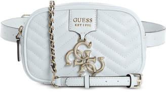 GUESS Violet Convertible Crossbody Belt Bag 6b094d0ee5d8c