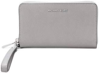 MICHAEL Michael Kors Jet Set continental purse