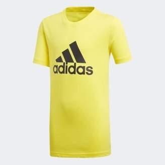 adidas (アディダス) - Boys ESS ビッグロゴ Tシャツ[キッズ/子供用]