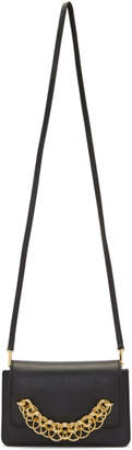 Chloé Black Drew Clutch Bag