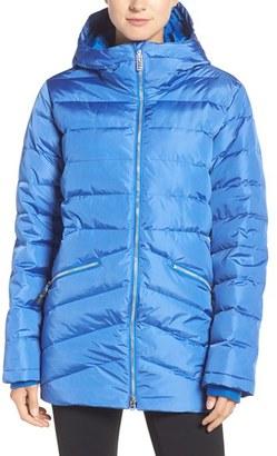 Women's Burton Sphinx Waterproof Down Jacket $289.95 thestylecure.com