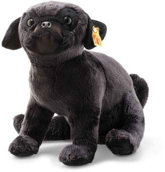 Steiff Perry Pug Dog (24cm)