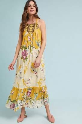 PARADISO One September Halter Dress