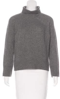 Zadig & Voltaire Cashmere Turtleneck Sweater