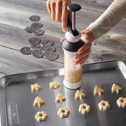OXO Cookie Press with Storage Box