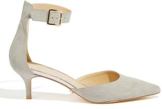 1d686bfbb5cf Next Womens Oasis Grey Bridesmaid Court Shoe