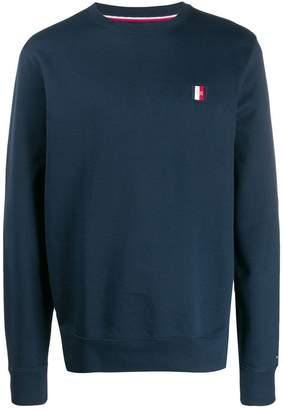 Tommy Hilfiger Tommy badge sweatshirt