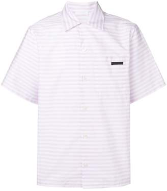 5865a1c7 Prada Pink Tops For Men - ShopStyle Canada