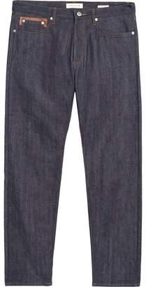 MACKINTOSH Dark Indigo Denim Jeans D-MP007