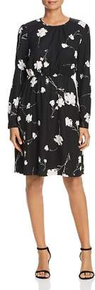 Vero Moda Zitta Floral Print Dress