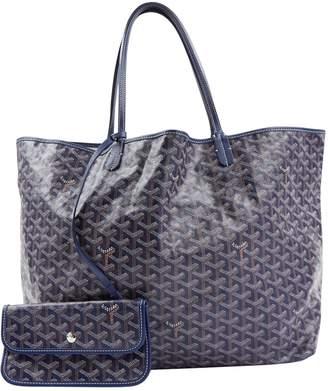 Goyard Anjou cloth bag