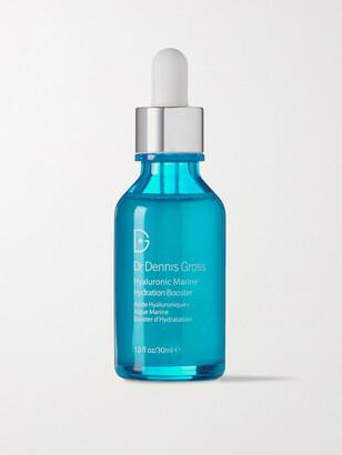 Dr. Dennis Gross Skincare Hyaluronic Marine Hydration Booster, 30ml