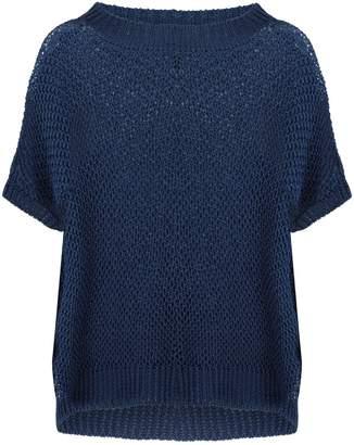 Max Mara Loose Knit Sweater