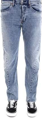 Levi's LEJ 02 Regular Taper Jeans