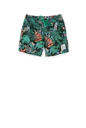 Country Road Jungle Board Short