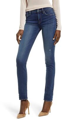 Hudson Jeans Nico Straight Leg Jeans