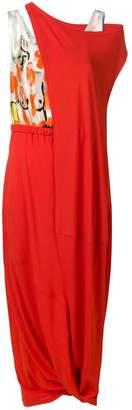 Marni (マルニ) - Marni ドレープ ドレス