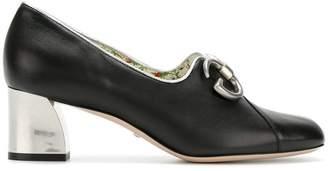 Gucci GG Biba loafers
