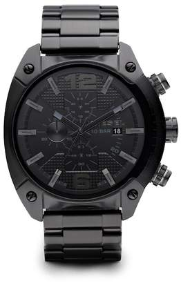 Diesel Men's Advanced Chronograph Bracelet Watch, 46mm