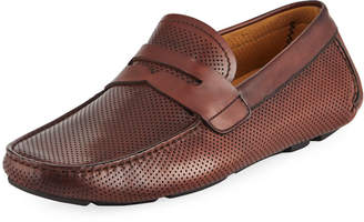 Magnanni Butero Perforated Penny Driver
