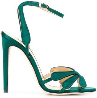 Chloé Gosselin Clara sandals