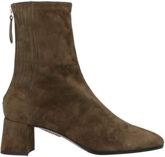 Aquazzura Ankle boots - Item 11669794DT